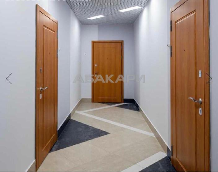 1-комнатная Авиаторов Взлетка мкр-н за 35000 руб/мес фото 6