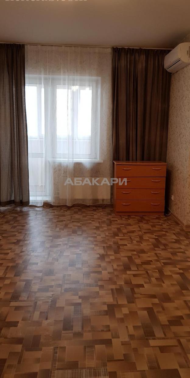 1-комнатная Дмитрия Мартынова Покровка за 19000 руб/мес фото 3
