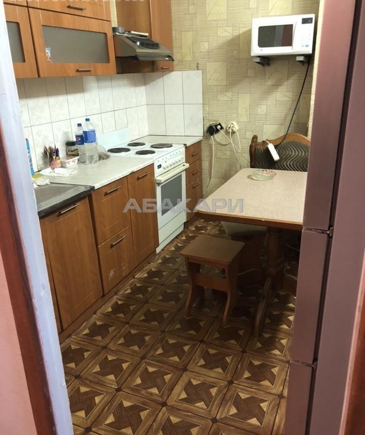 2-комнатная Ады Лебедевой Центр за 19500 руб/мес фото 5