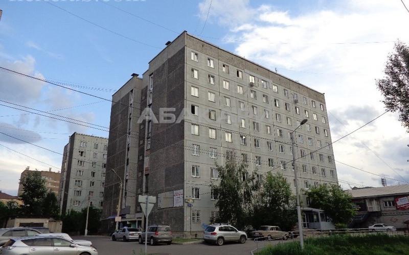 2-комнатная Ады Лебедевой Центр за 19500 руб/мес фото 4