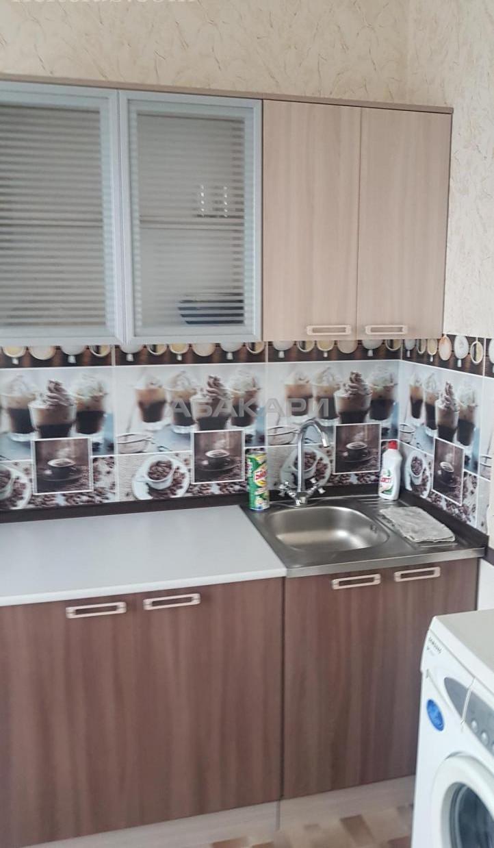1-комнатная Линейная Покровский мкр-н за 15000 руб/мес фото 9