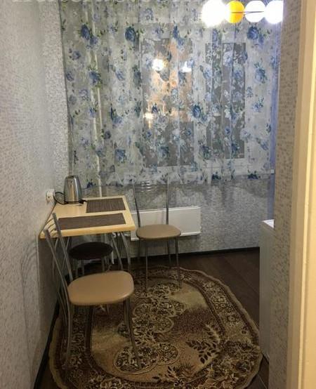 1-комнатная Гастелло Первомайский мкр-н за 13000 руб/мес фото 12