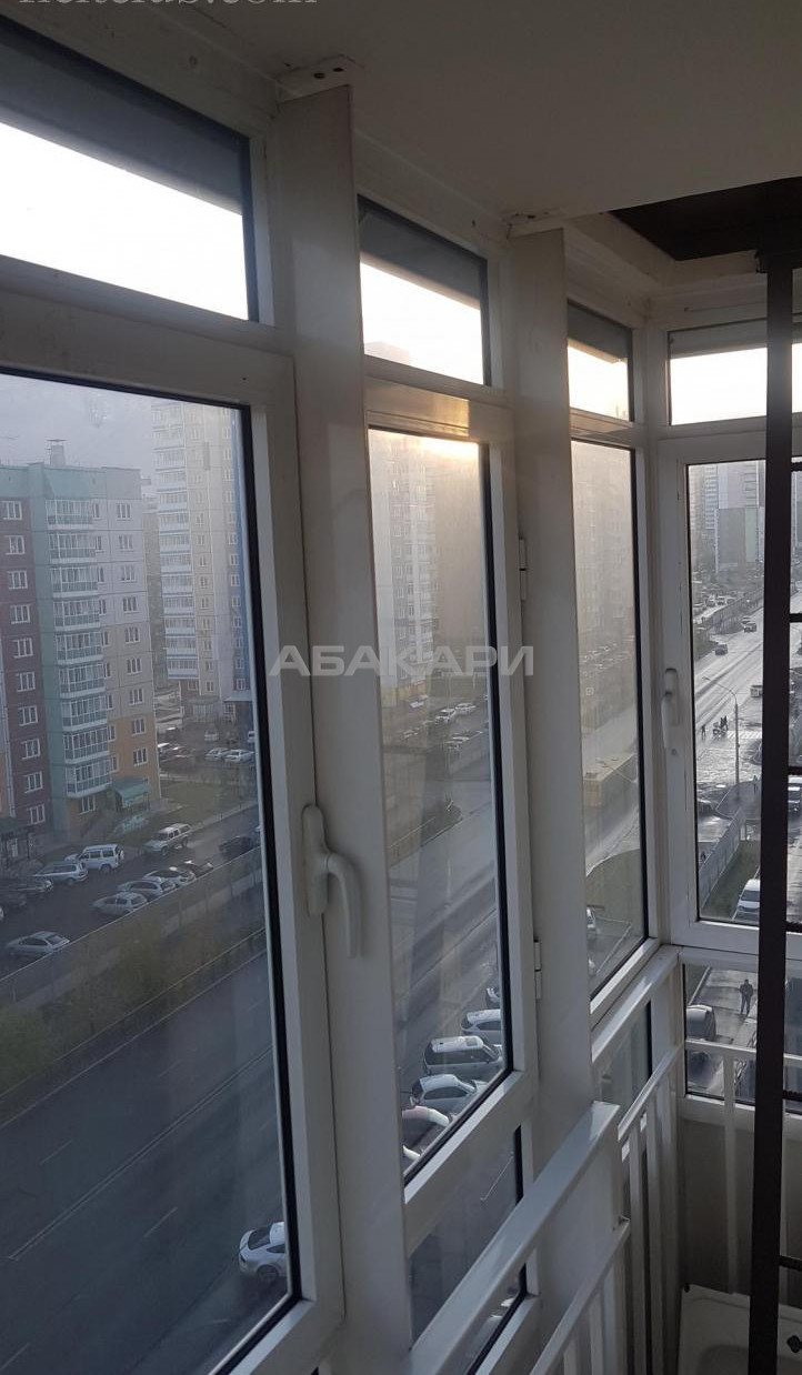 1-комнатная Линейная Покровский мкр-н за 15000 руб/мес фото 12