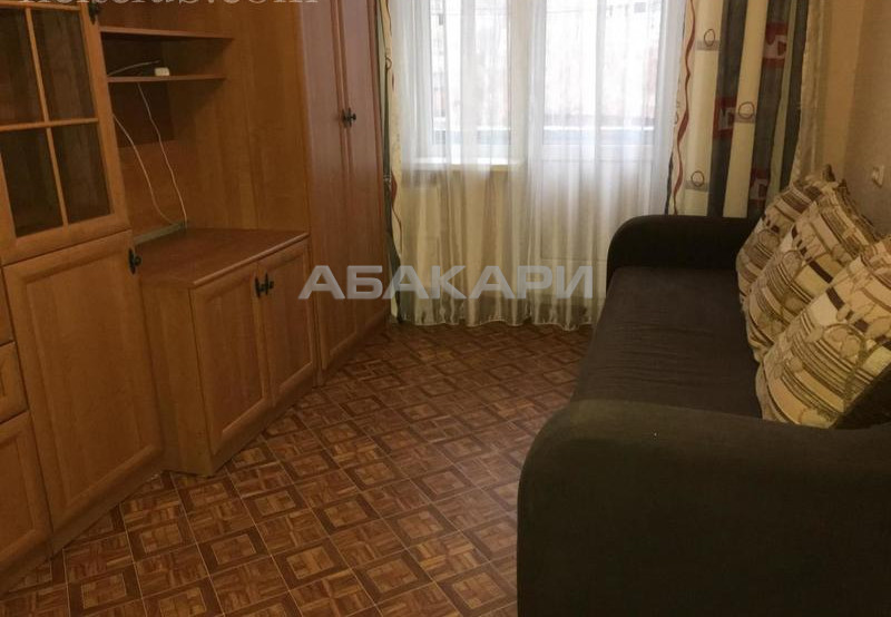 1-комнатная Гастелло Первомайский мкр-н за 13000 руб/мес фото 6