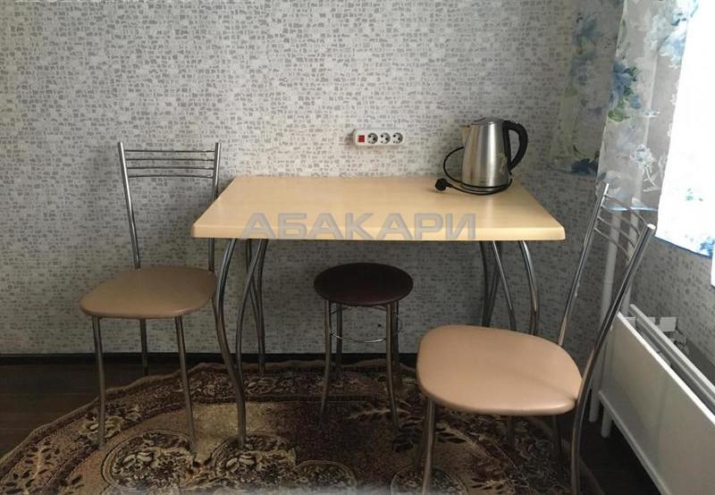 1-комнатная Гастелло Первомайский мкр-н за 13000 руб/мес фото 8