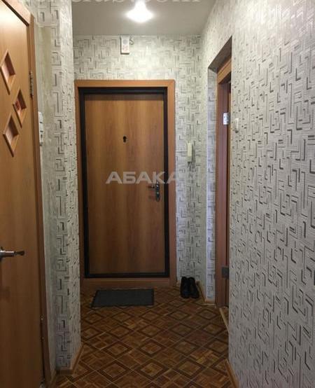 1-комнатная Гастелло Первомайский мкр-н за 13000 руб/мес фото 9
