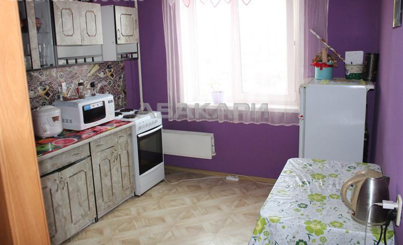 1-комнатная Аральская Суворовский пос. за 13000 руб/мес фото 7