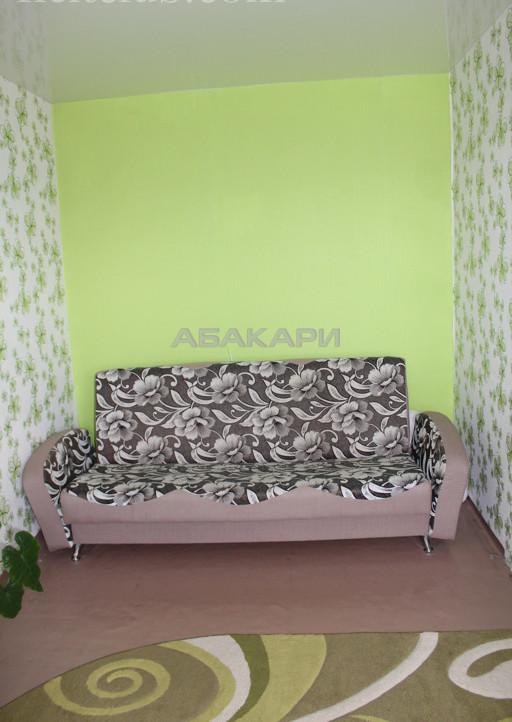 1-комнатная Аральская Суворовский пос. за 13000 руб/мес фото 2