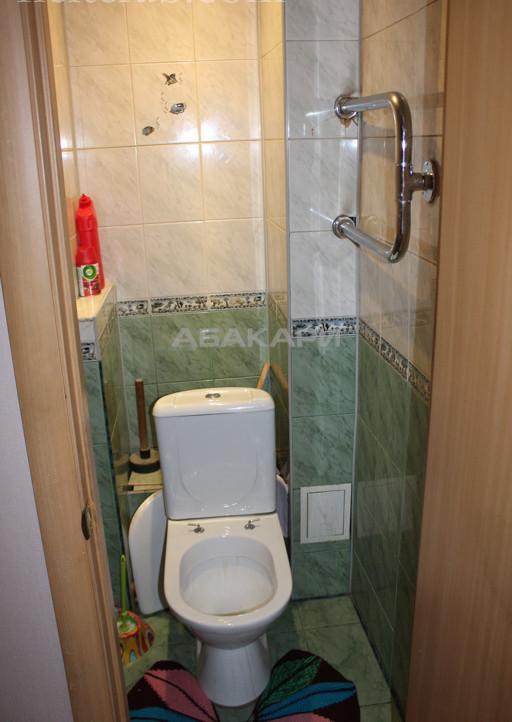 1-комнатная Аральская Суворовский пос. за 13000 руб/мес фото 5