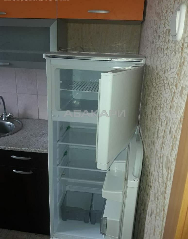 2-комнатная Ады Лебедевой Центр за 21000 руб/мес фото 1