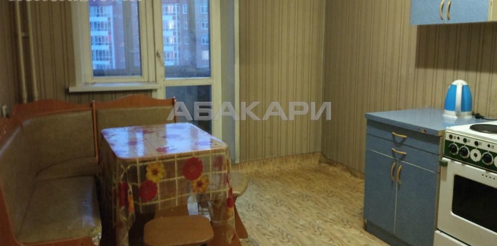 1-комнатная Алексеева Планета ост. за 15500 руб/мес фото 3