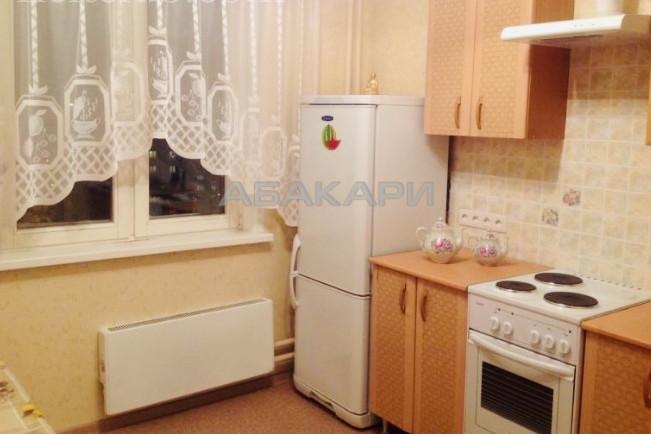 2-комнатная Кравченко Свободный пр. за 24000 руб/мес фото 2
