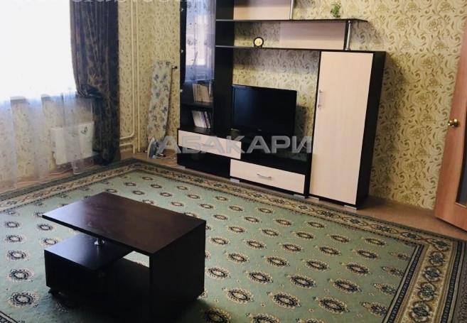 2-комнатная Кравченко Свободный пр. за 24000 руб/мес фото 8