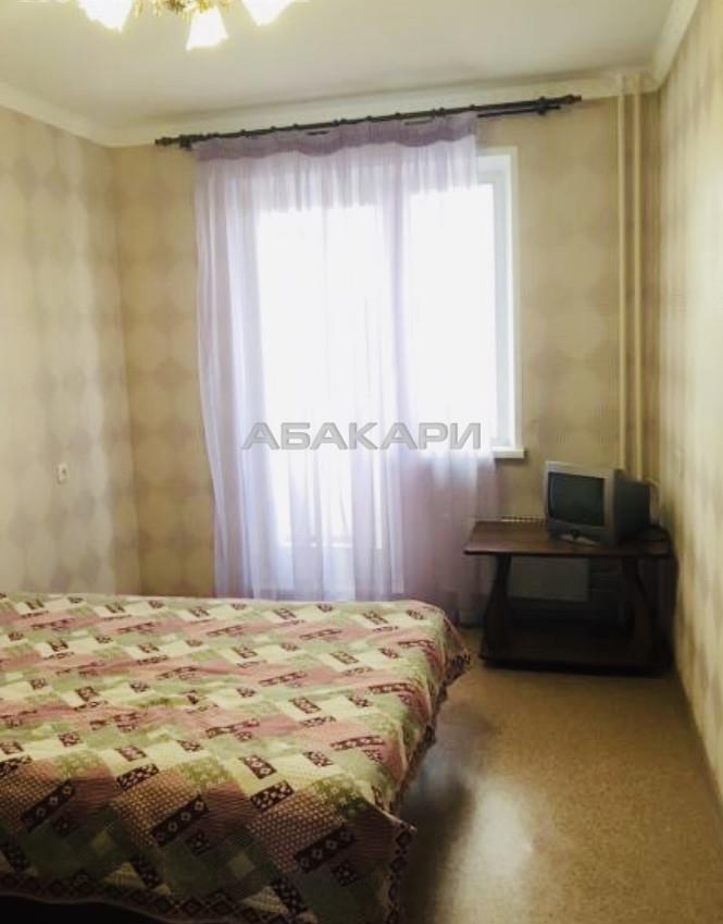 2-комнатная Кравченко Свободный пр. за 24000 руб/мес фото 4