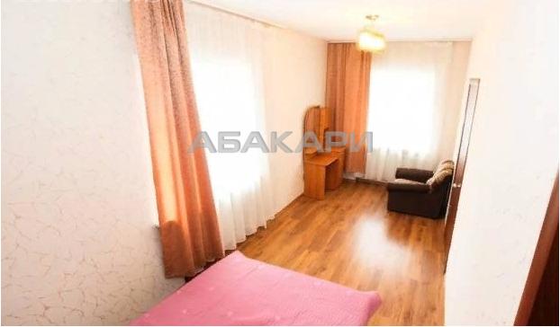2-комнатная Бограда Центр за 18000 руб/мес фото 1