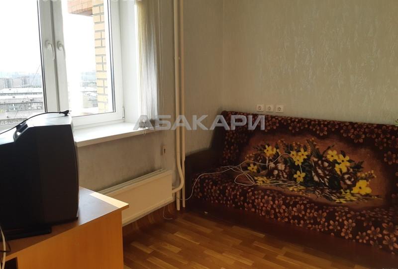 1-комнатная проспект Ульяновский Зеленая роща мкр-н за 15000 руб/мес фото 3