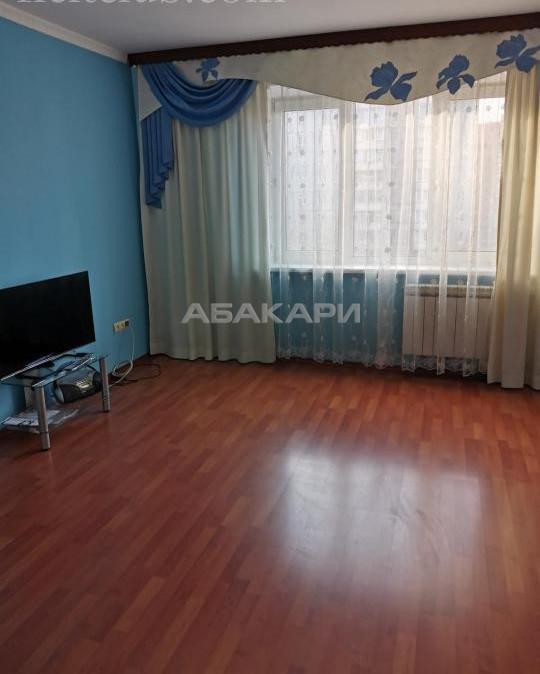 2-комнатная Комсомольский проспект Северный мкр-н за 25000 руб/мес фото 4