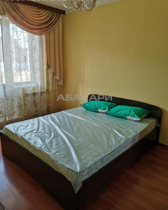 2-комнатная Комсомольский проспект Северный мкр-н за 25000 руб/мес фото 8