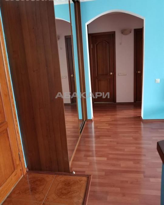 2-комнатная Комсомольский проспект Северный мкр-н за 25000 руб/мес фото 1