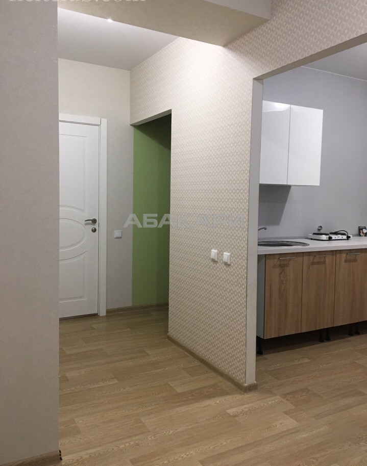 1-комнатная Шахтеров Взлетка мкр-н за 18000 руб/мес фото 1