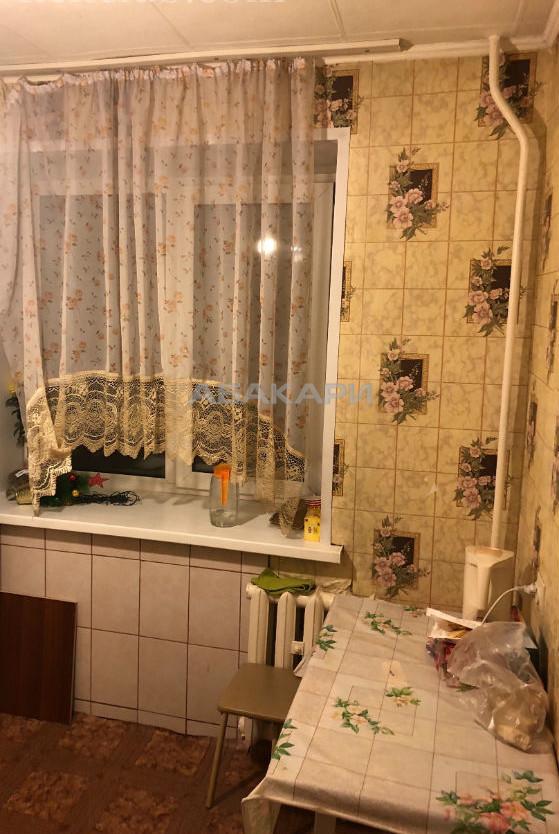 1-комнатная Кравченко Свободный пр. за 15500 руб/мес фото 2
