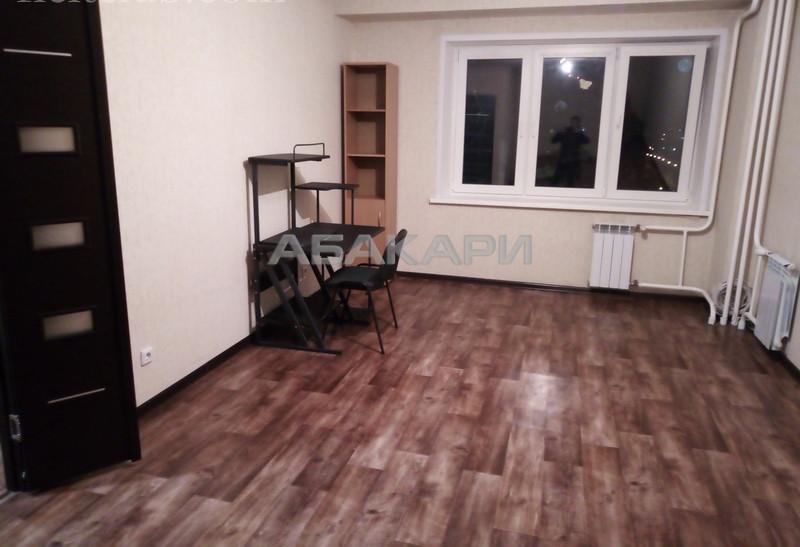 1-комнатная Калинина Мясокомбинат ост. за 13000 руб/мес фото 3