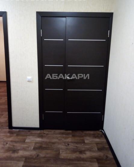 1-комнатная Калинина Мясокомбинат ост. за 13000 руб/мес фото 1