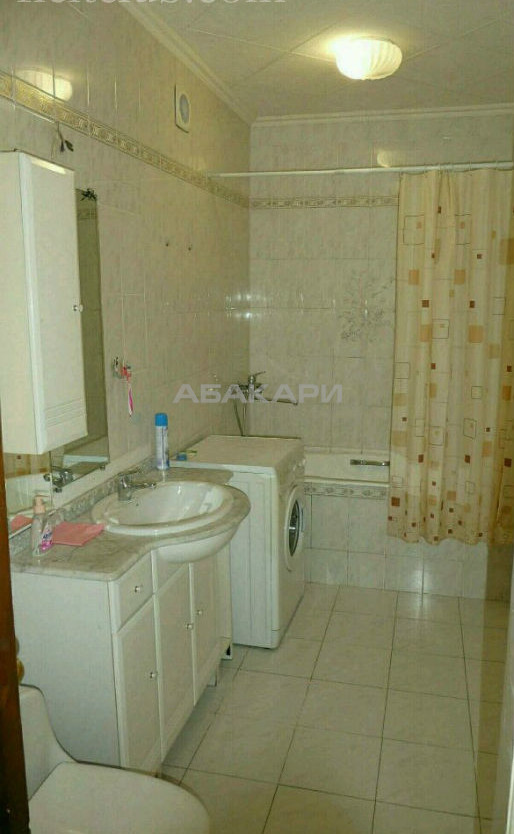 1-комнатная Бограда Центр за 17000 руб/мес фото 5