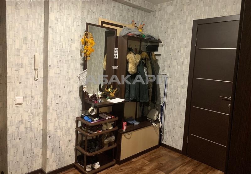 1-комнатная Калинина Мясокомбинат ост. за 16000 руб/мес фото 6