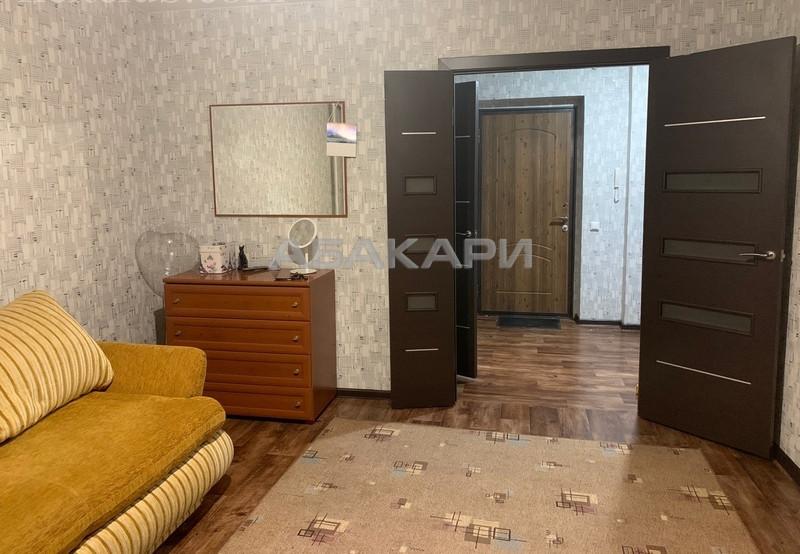 1-комнатная Калинина Мясокомбинат ост. за 16000 руб/мес фото 1