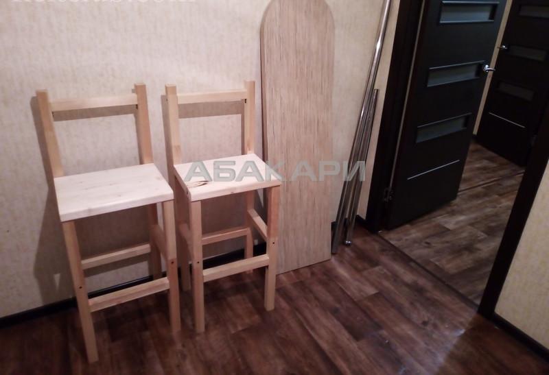 1-комнатная Калинина Мясокомбинат ост. за 13000 руб/мес фото 6