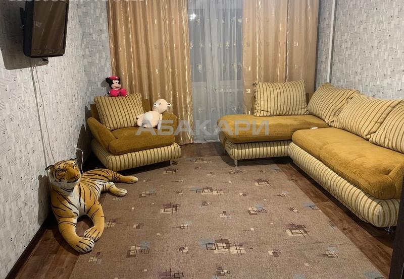 1-комнатная Калинина Мясокомбинат ост. за 16000 руб/мес фото 5