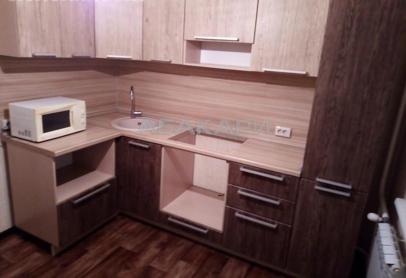 1-комнатная Калинина Мясокомбинат ост. за 13000 руб/мес фото 4