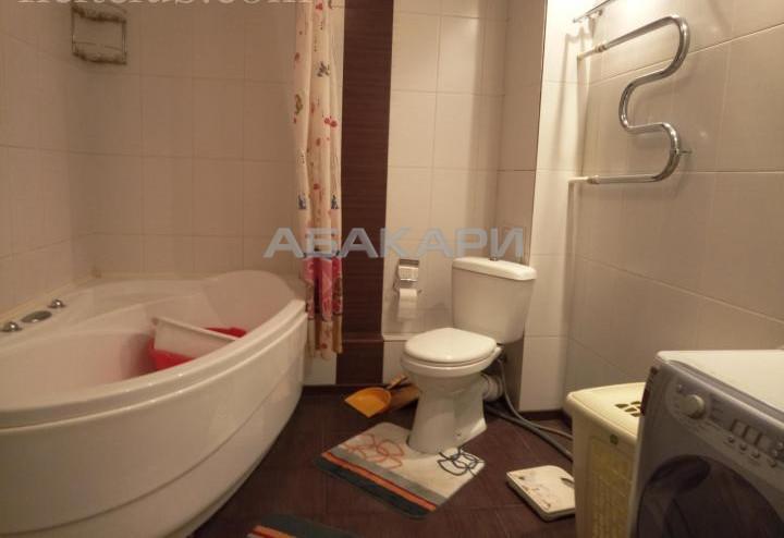 3-комнатная Красномосковская Новосибирская ул. за 23000 руб/мес фото 1