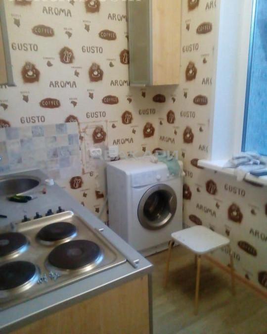 1-комнатная Сергея Лазо С. Лазо ул. за 15000 руб/мес фото 3