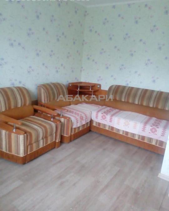 1-комнатная Сергея Лазо С. Лазо ул. за 15000 руб/мес фото 1