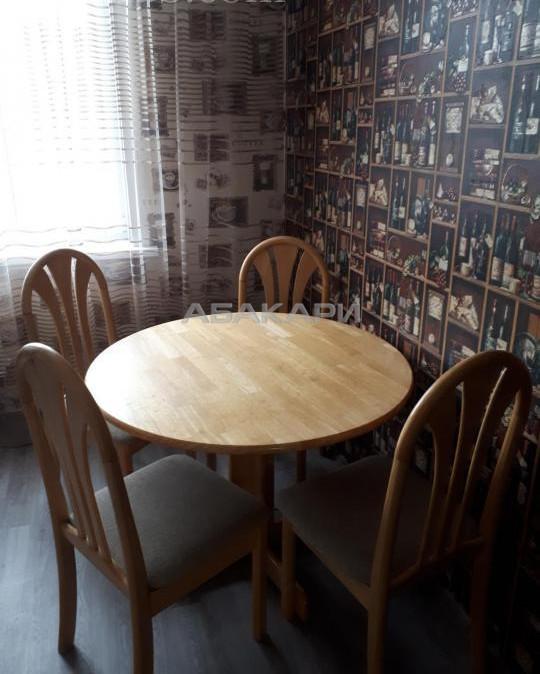 3-комнатная 9 Мая Северный мкр-н за 30000 руб/мес фото 3