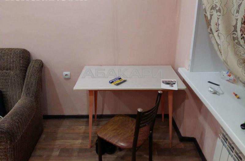 1-комнатная Диктатуры пролетариата Центр за 17500 руб/мес фото 6