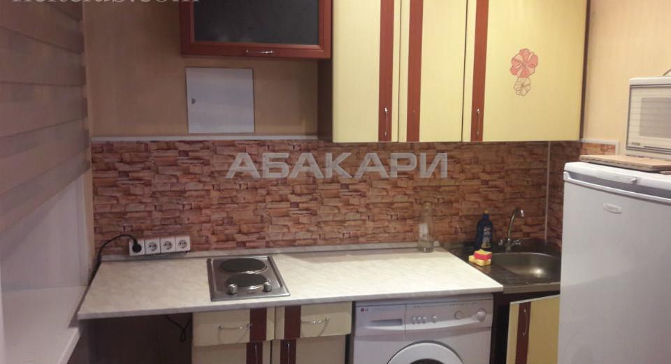 1-комнатная Диктатуры пролетариата Центр за 17500 руб/мес фото 5