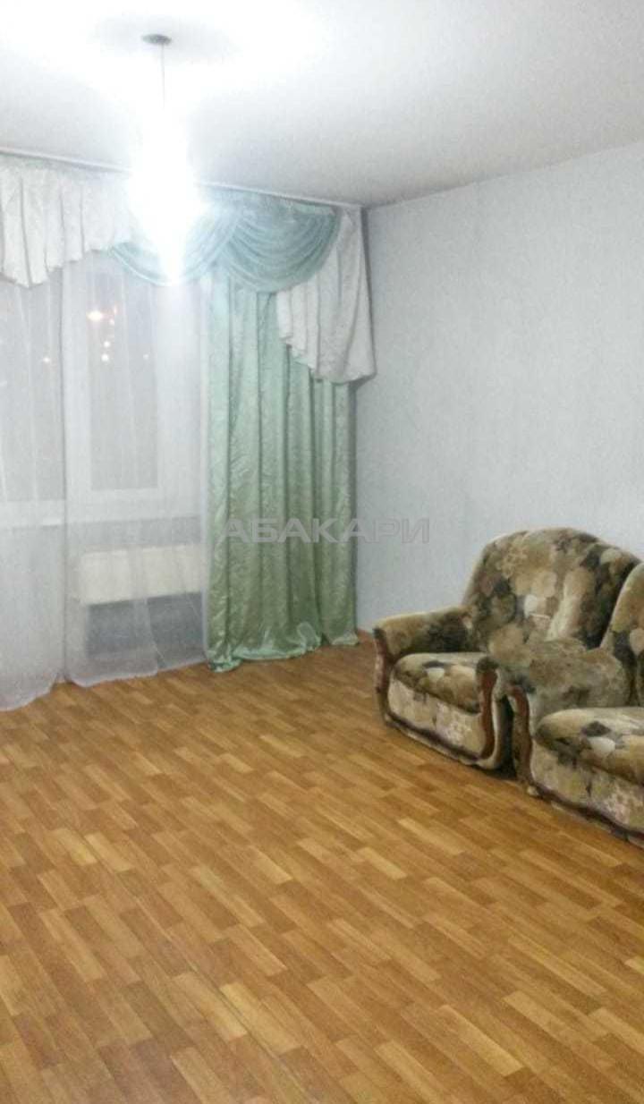 1-комнатная Чернышевского Покровский мкр-н за 12500 руб/мес фото 3