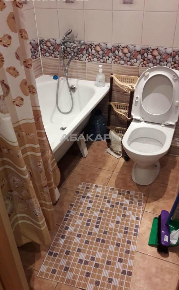 1-комнатная Диктатуры пролетариата Центр за 17500 руб/мес фото 4