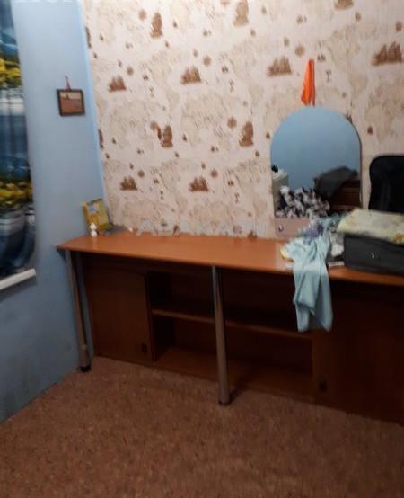 3-комнатная 9 Мая Северный мкр-н за 21000 руб/мес фото 10
