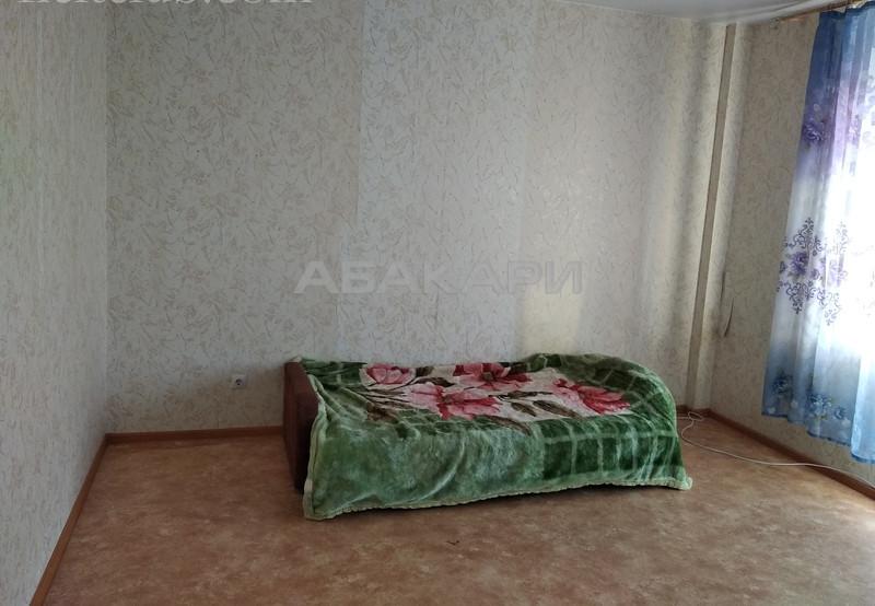 1-комнатная Норильская Мясокомбинат ост. за 11000 руб/мес фото 3