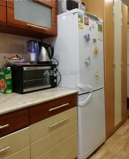 1-комнатная Можайского ГорДК ост. за 10000 руб/мес фото 5