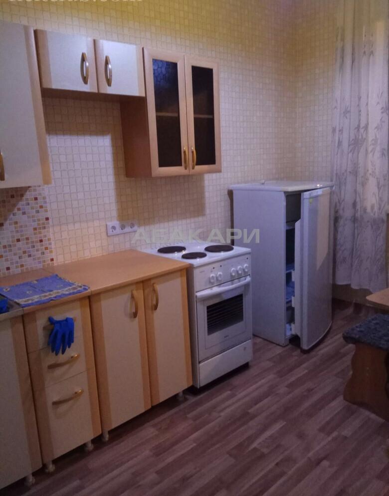 1-комнатная Норильская Мясокомбинат ост. за 12000 руб/мес фото 1