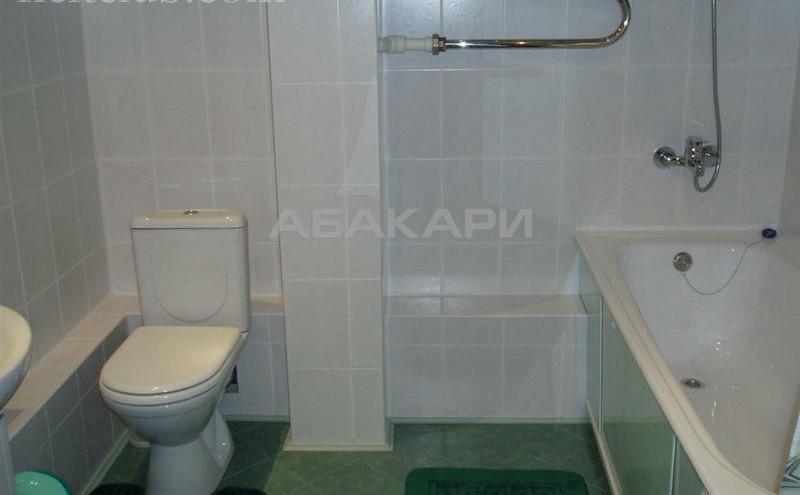 2-комнатная Академика Киренского Гремячий лог за 24000 руб/мес фото 4