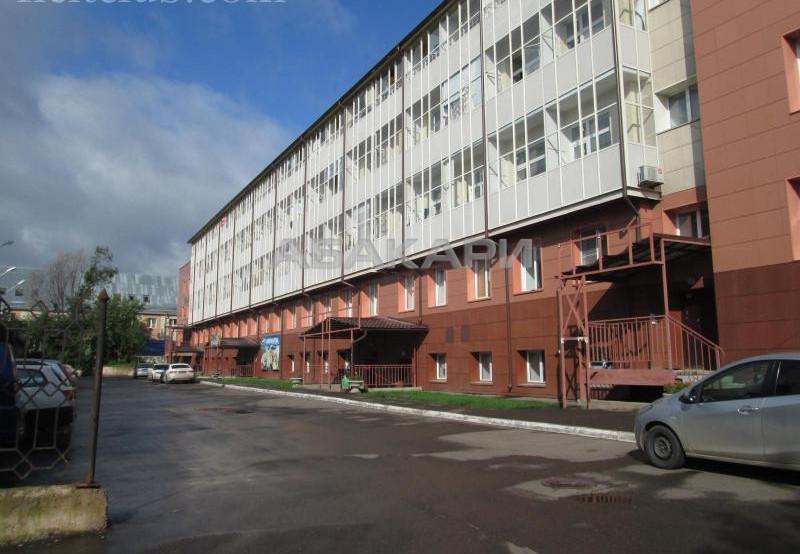 гостинка Академика Киренского Студгородок ост. за 10000 руб/мес фото 1