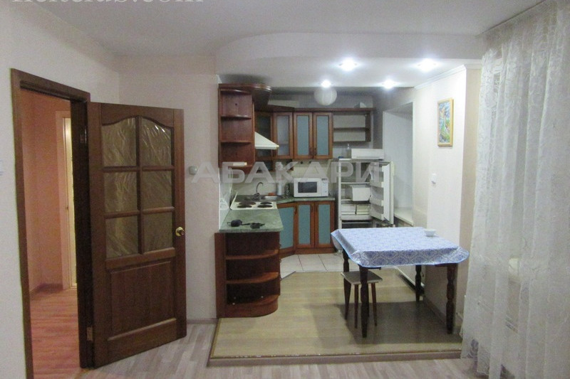 1-комнатная Марковского Центр за 17000 руб/мес фото 3