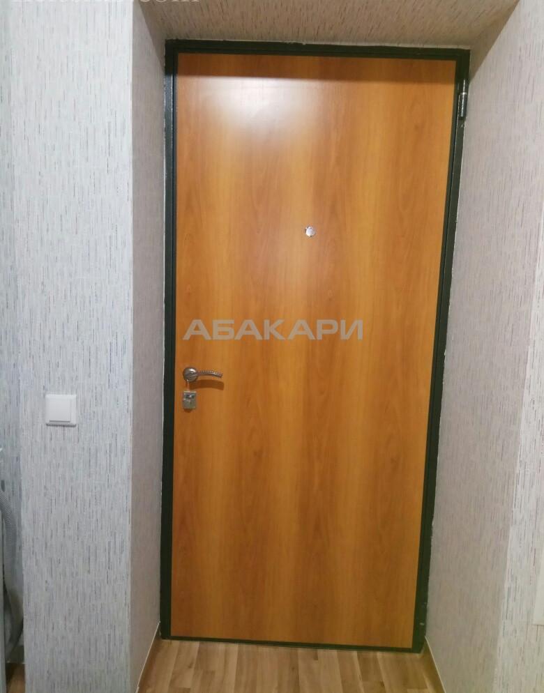 1-комнатная Норильская Мясокомбинат ост. за 12000 руб/мес фото 4