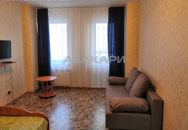 1-комнатная Республики Центр за 19000 руб/мес фото 9